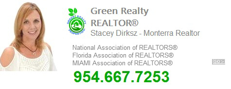 Stacey Dirksz, Embassy Lakes REALTOR