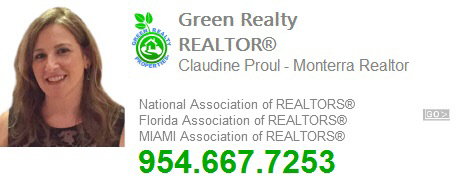Claudine Proul, Embassy Lakes REALTOR