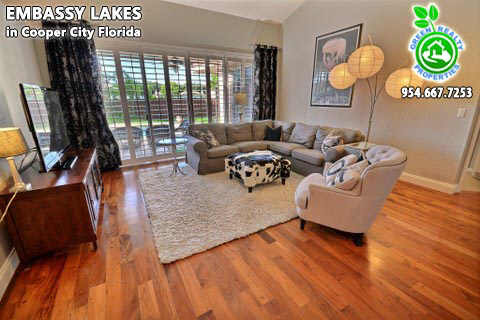 Cooper City | Embassy Lakes